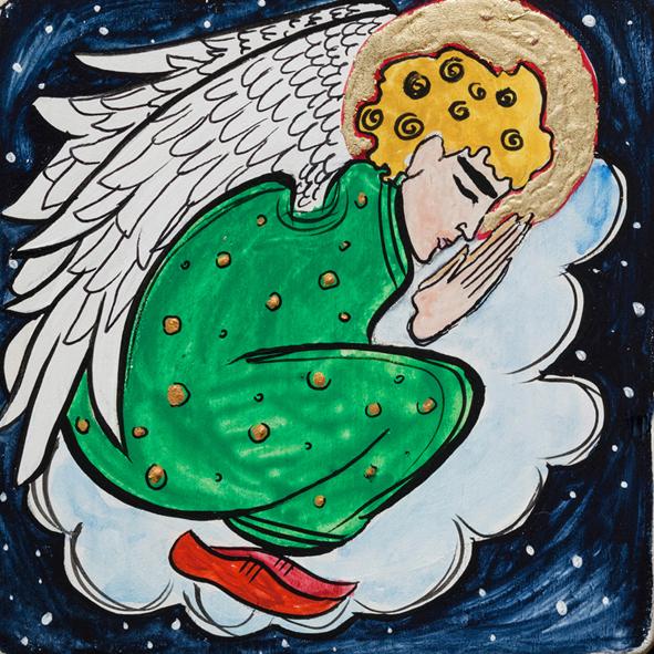 Angel He