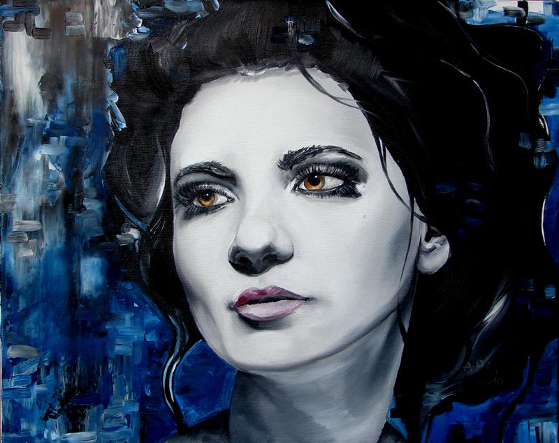 Elena Stoilova
