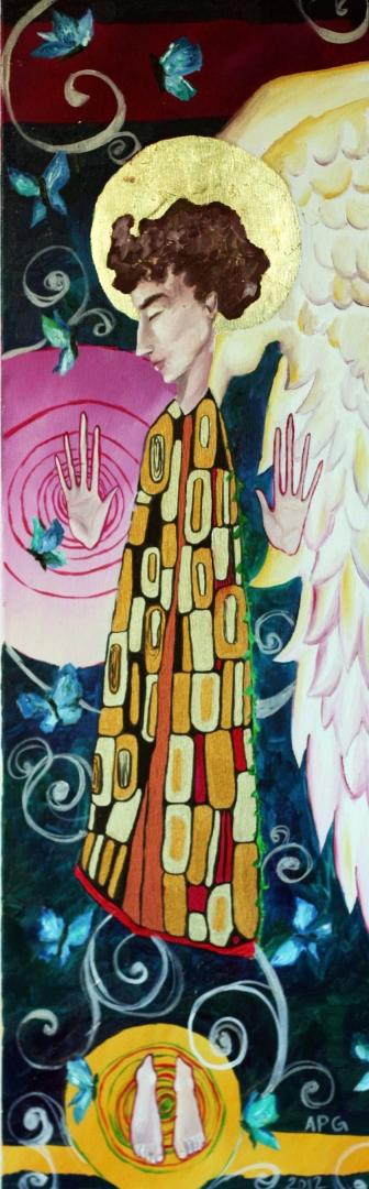 Archangel Rafail
