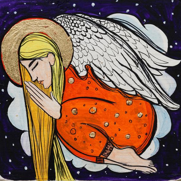 Angel She